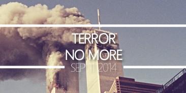 Terror No More