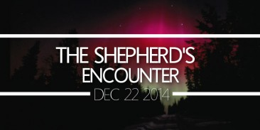 The Shepherd's Encounter