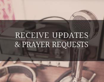 updates and prayer2